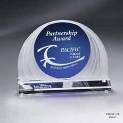Cascade Collection Dome Award (sml)