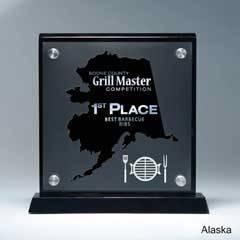 State Award-Alaska