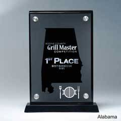 State Award-Alabama