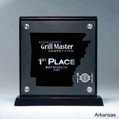 State Award-Arkansas