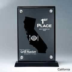 State Award-California