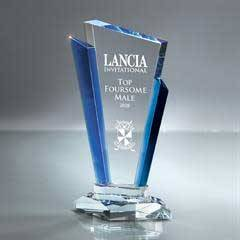 Optic Crystal Palace Award (lrg)