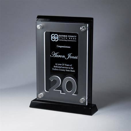 CD901Y20 - Anniversary Achievement Award