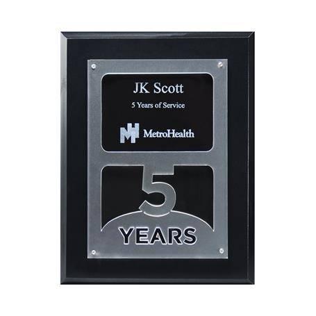 CD902Y5 - Anniversary Achievement Plaque