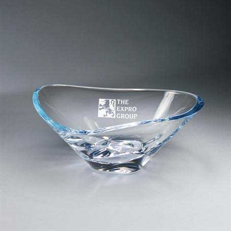 GI633 - Crystal Clear Bowl