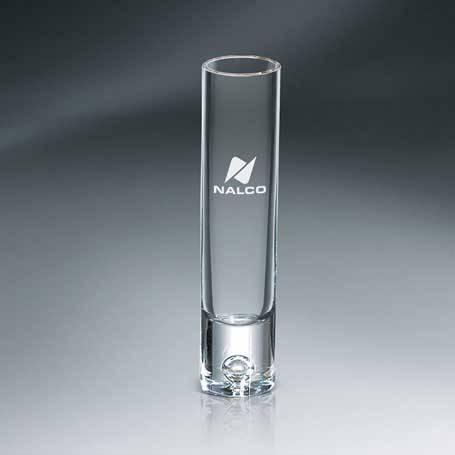 GNS123 - Blown Glass Bud Vase