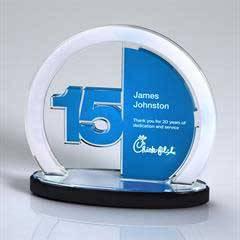 Anniversary Achievement Award