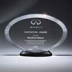 Amphitheatre Accolade Award
